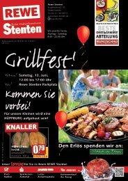 Grillfest!