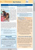April 2010 - Bad Steben - Seite 7