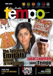 emirati - Tempoplanet