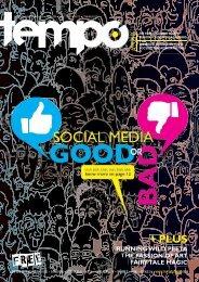 SOCIAL MEDIA - Tempoplanet