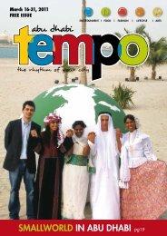 March 2 single - Tempoplanet