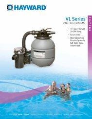 VL Series™ - Imperial Pools