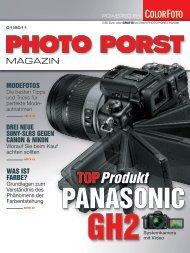 ToP Produkt - Photo Porst