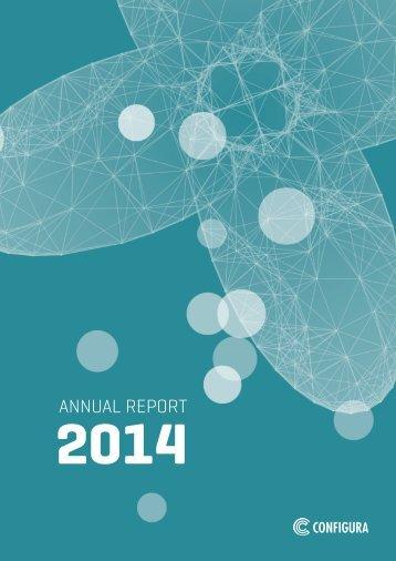 Configura_Annual_Report_2014