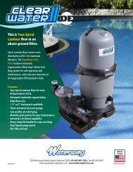 807-0056 - Waterway Plastics