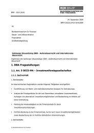 Außensteuerrecht und Internationales Steuerrecht