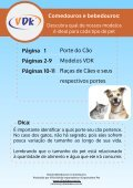 Comedouros e bebedouros VillaDukão - Page 2