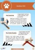Comedouros e bebedouros VillaDukão - Page 5