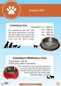 Comedouros e bebedouros VillaDukão - Page 6