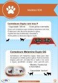 Comedouros e bebedouros VillaDukão - Page 7
