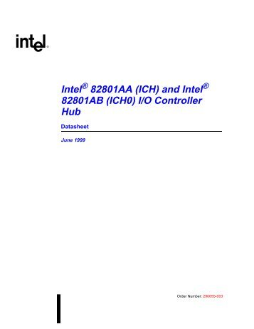 INTEL 82801DB ICH4 ETHERNET CONTROLLER DRIVER DOWNLOAD