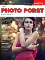 MAGAZIN - Photo Porst