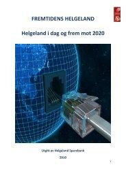 Helgeland i 2020 - classic.vitaminw.no