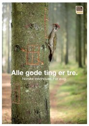 Alle gode ting er TRE» (pdf) - NorDan