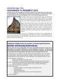 14. februar 2013 - Norsk Sentrumsutvikling - Page 2