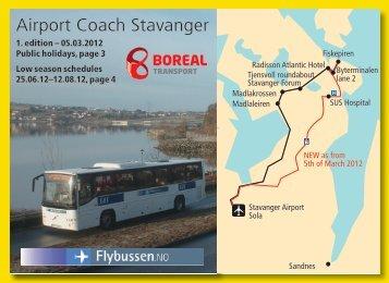 Flybussen vinter-2011-2012utg1.indd - Region Stavanger
