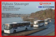Flybuss Stavanger - classic.vitaminw.no