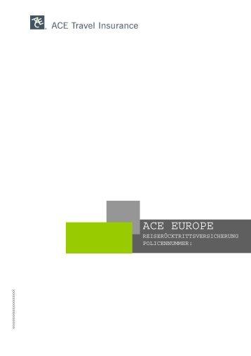 ACE EUROPE - Juniper