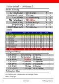 Der Bergler XI - TSV Assling - Page 6
