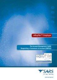 e@syFile™ Employer - VIP Payroll
