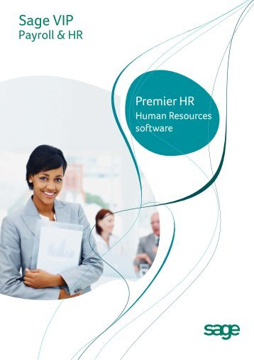 Premier HR software.indd - VIP Payroll