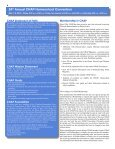 Convention Program - Christian Homeschool Association of ... - Page 4