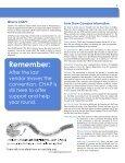 Convention Program - Christian Homeschool Association of ... - Page 7