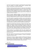 STM/PSP/ALPSP Statement on journal publishing agreements and ... - Page 2