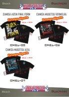 Catálogo Camisas - Page 3