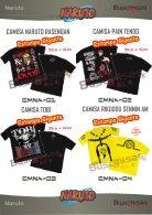 Catálogo Camisas - Page 7