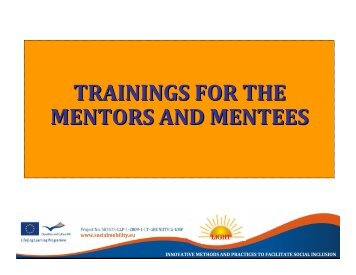 mentor and mentee relationship pdf editor