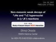 Non-mesonic weak decays of He-5-Λ and C-12-Λ hypernuclei in