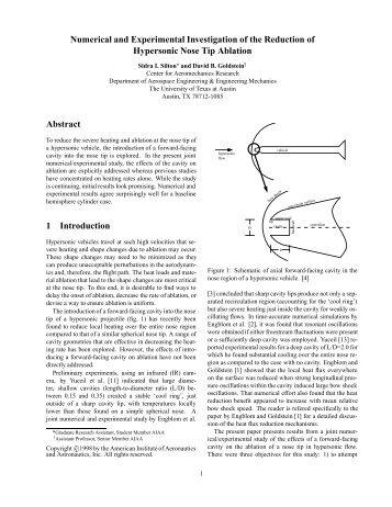 silton and goldstein AIAA reno_1998 - Computational Fluid Physics ...