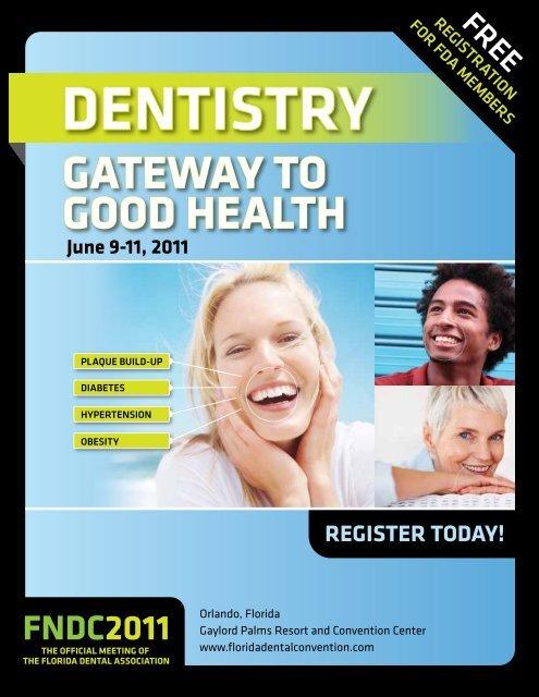 Download - Florida National Dental Convention - Florida Dental ...
