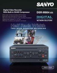 DSR-M804 - psn-web.net screenshot