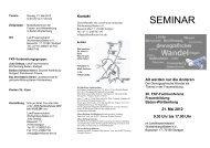 SEMINAR - Diözese Rottenburg Stuttgart