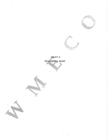 Page 1 Page 2 File: 241-72-90 RED BRIDGE PROJECT DOCKET ...
