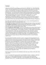 November 2012 - Deutsch-Israelische Gesellschaft