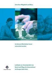 Leitfaden für Unternehmen - Competentia NRW