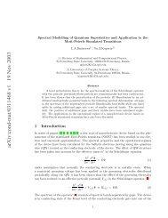 arXiv:cond-mat/0311468 v1 19 Nov 2003