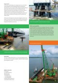 Jetty and Navigation Aid Structures, Pepel ... - BAM International - Page 2
