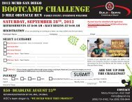 2013 Bootcamp Registration.indd