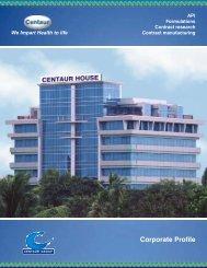 Download Corporate Profile (PDF)