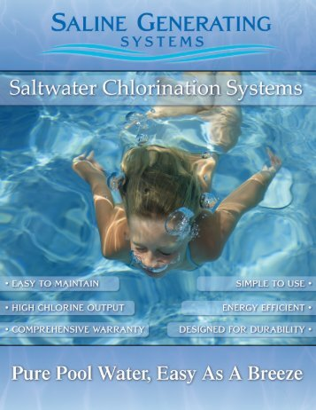 SGS Brochure - FRONT - Final - SGS Chlorinators