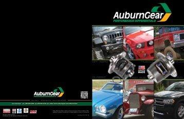 2013 - Mopac Auto Supply