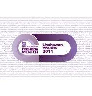 Untitled - Kementerian Pembangunan Wanita, Keluarga dan ...