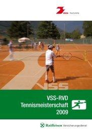 Raiffeisen - Tennis School