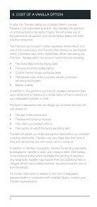 VANILLA FOREIGN EXCHANGE OPTIONS - Travelex - Page 6