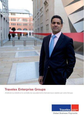 Travelex Enterprise Groups
