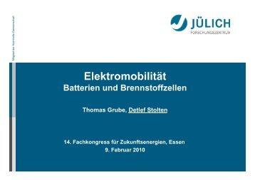 Wasserstoff - EnergieRegion.NRW